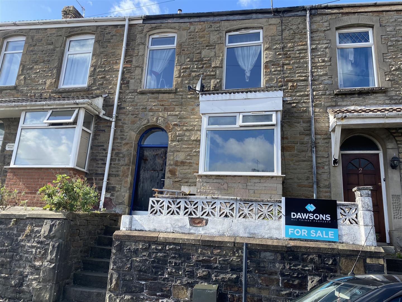 Stanley Terrace, Swansea, SA1 6EW